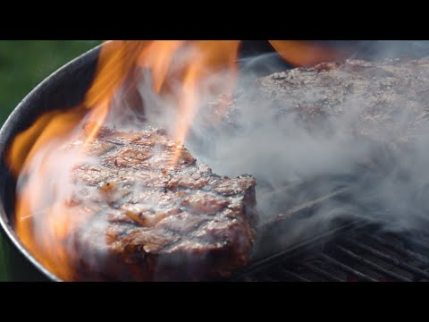 How to Grill the Perfect Steak so It's Tender and Juicy | GRATEFUL