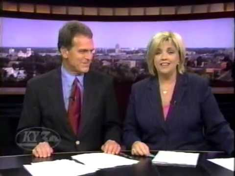 KY3 News at Six - Tony Beason Says Goodbye (2005)