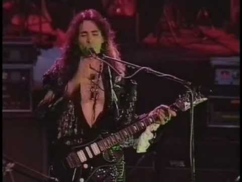 Steve Vai - (1991) For the Love of God [from