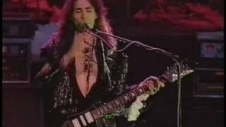 "Steve Vai - (1991) For the Love of God [from ""ExpoSevilla 1992""]"