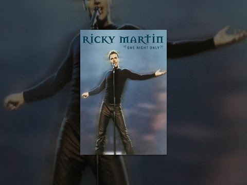 Ricky Martin: One Night Only
