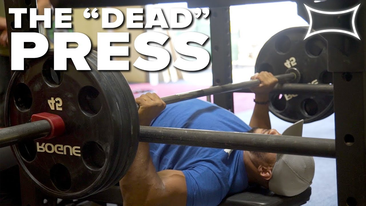 8 Ways to Bust Through a Stubborn Bench Press Plateau - BarBend