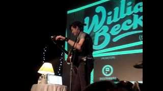 William Beckett - Never Gonna Give You Up (Rick Astley) (Live in KL)