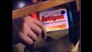 Iklan Fatigon - Testimonial Ari Wibowo (2000-2001) @ INDOSIAR