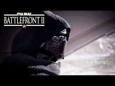 ФИНАЛЬНАЯ БИТВА - Прохождение Кампании #6 - Star Wars Battlefront II
