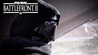 ФИНАЛЬНАЯ БИТВА - Прохождение Кампании #6 - Star Wars Battlefront II thumbnail