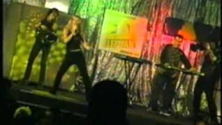 the thrillseekers feat sheryl dean - synaesthesia live 2001