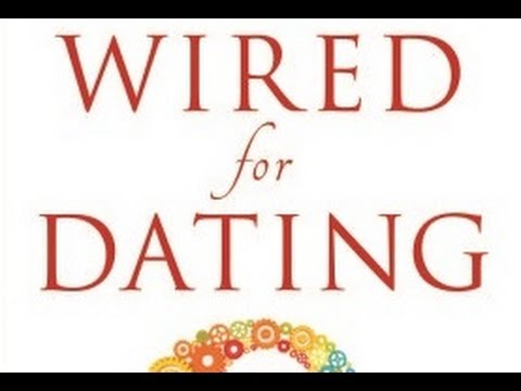 Stan tatkin wired for dating