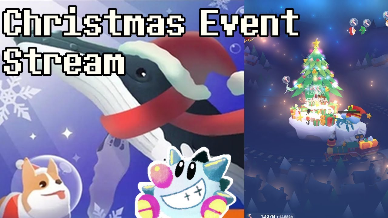 Christmas 2020 Guide Abyssrium Tap Tap Fish   AbyssRium Christmas Event Tank Guide – Sir TapTap