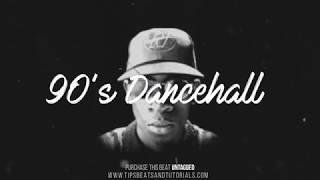 Dancehall Instrumental Beat 2017 - 90's Dancehall Riddim