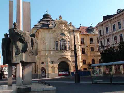 Bratislava Highlights July 2010