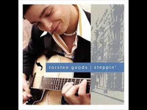 Torsten Goods- Cry Me a River mp3