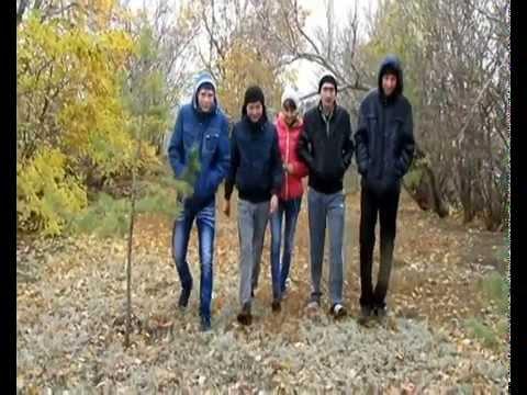 Команда 10 класса (видео представление )