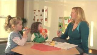 Preschool Education Activities, Games And Lesson Plans