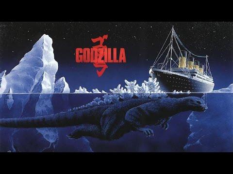 Did Godzilla Sink the Titanic?