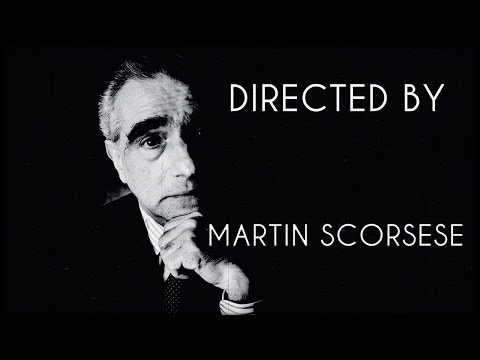 Directed by - Martin Scorsese
