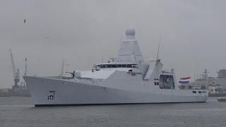 hr ms holland p 840 armada real de los pases bajos