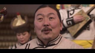 Устуу-Хурээм - Тувинский национальный оркестр