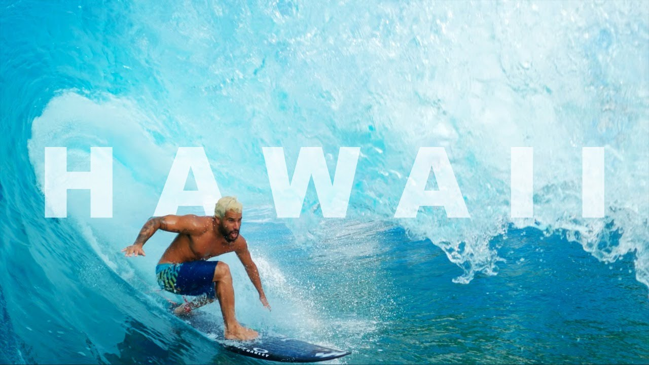 HAWAII PART THREE - ITALO FERREIRA