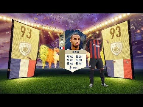 FIFA 18 | PRIME ICON HENRY *LEAKED* - INVESTING & TRADING GUIDE!!
