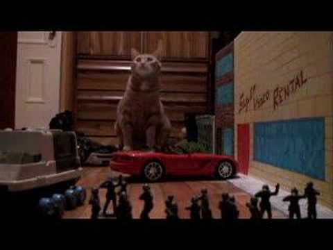 Emperor Koko 2: Army Men vs Giant Cat