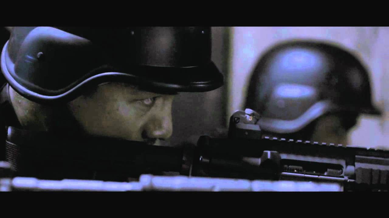 Download The Raid: Redemption Official Movie Trailer [HD]