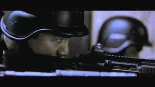 The Raid: Redemption Official Movie Trailer [HD]