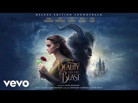 "Dan Stevens - Evermore (From ""Beauty and the Beast""/Audio Only)"
