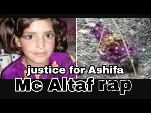 Mc Altaf rap about  #JusticeForAshifa with emiway bantai and dharavi united
