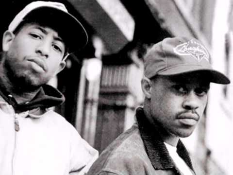 Клип Gang Starr - Here Today, Gone Tomorrow