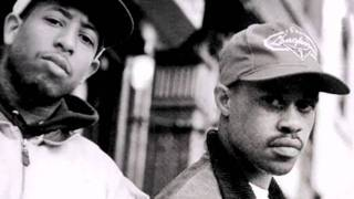Watch Gang Starr Here Today Gone Tomorrow video