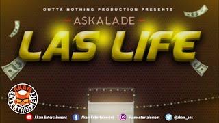 Askalade - Las Life - February 2020