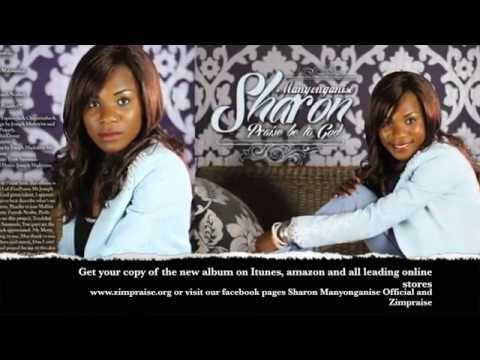 Akatendeka by Sharon Manyonganise 2015 Lyrics Video