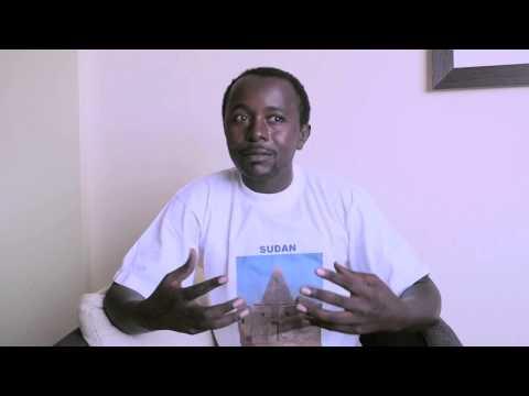 Eco-art & artivism   Ruganzu Bruno   TEDxKhartoum