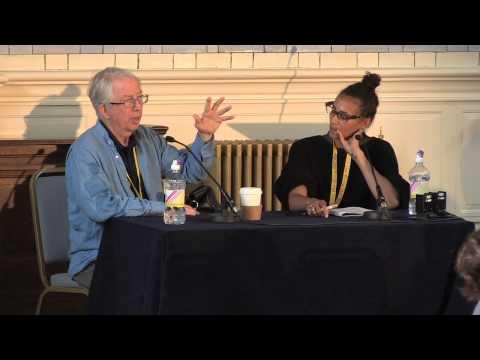 Sheffield Doc/Fest 2014: Roger Graef: 50 Years of Pioneering Documentaries