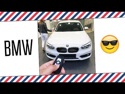 BMW 1 СЕРИЯ 2017: МЫ КУПИЛИ BMW 118i