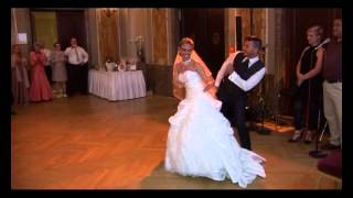 Funny Wedding Dance Katrin & Rami 06.07.2013 Hochzeitstanz Lustig
