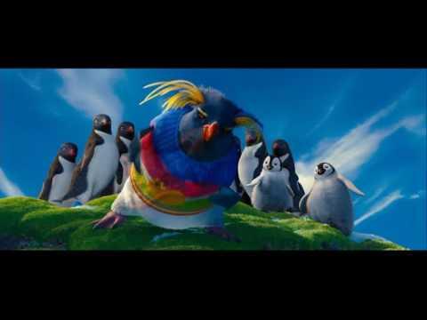 Happy Feet 2: Die Saga von Sven (Lied)