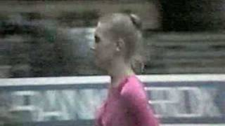 magdalena brzeska ball 1992 deriugina cup ef