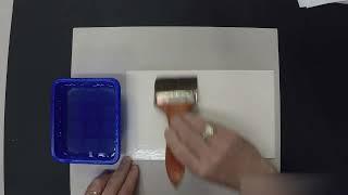Test et présentation de matériel de peinture : Le Spalter en Poils de Poney
