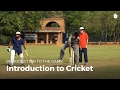 Introduction to Cricket | Cricket