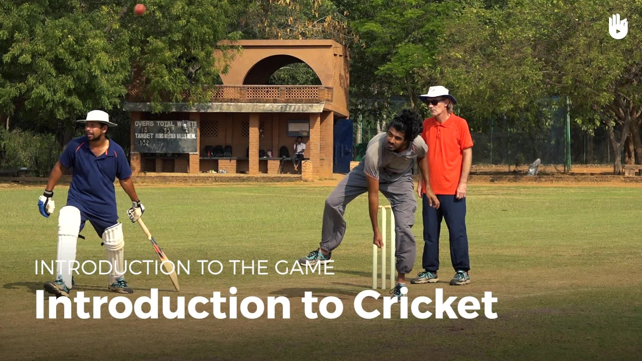 Rules of Cricket - ActiveSG