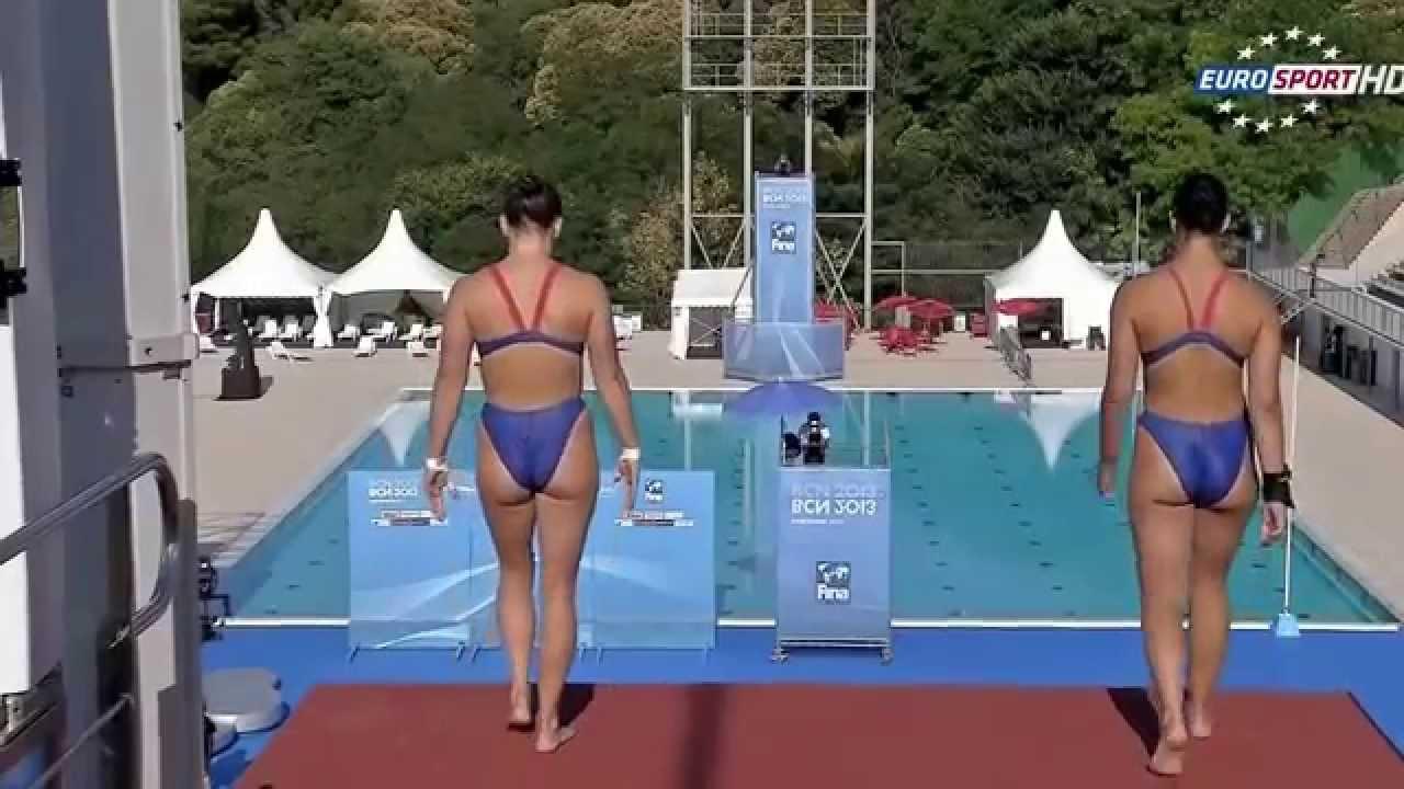 Sexy Diver 20