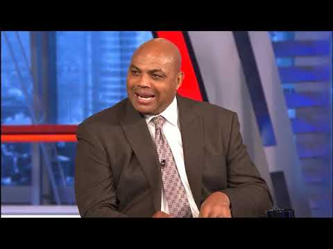 Charles & Shaq: Lakers beat Celtics 129-128; LeBron 28-pt triple-double | INSIDE THE NBA