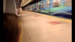 Kartal Kadıköy Metro