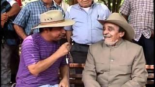 MIGUEL TRUJILLO Y EL CAZADOR NOVATO