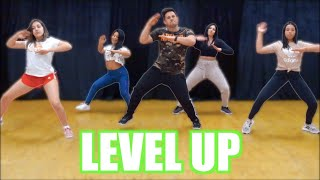 Ciara - LEVEL UP | Jayden Rodrigues Dance Choreography (Parris Goebel #LevelUpChallenge)
