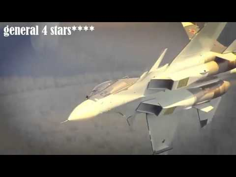 Su 30SM Multi Role Fighter With Naval Capabilities   New 2016