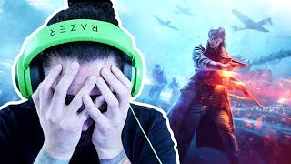 James reacts to EA's E3 2018 • BATTLEFIELD ROYALE & ESPORTS MOBILE GAMES • Highlights