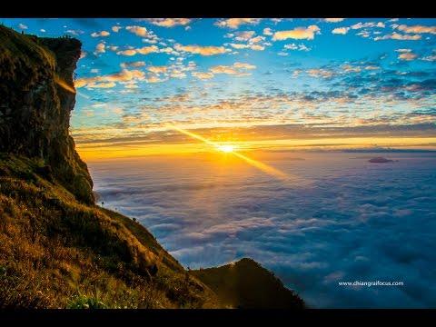 ภูชี้ฟ้า จ.เชียงราย
